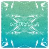 Whitewalls (PVD X Fancy Colors Remix) by Pat Van Dyke