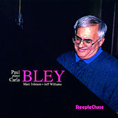 Paul Plays Carla by Paul Bley