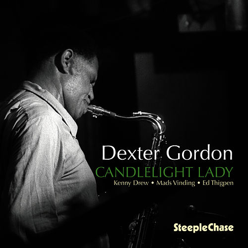 Candlelight Lady by Dexter Gordon