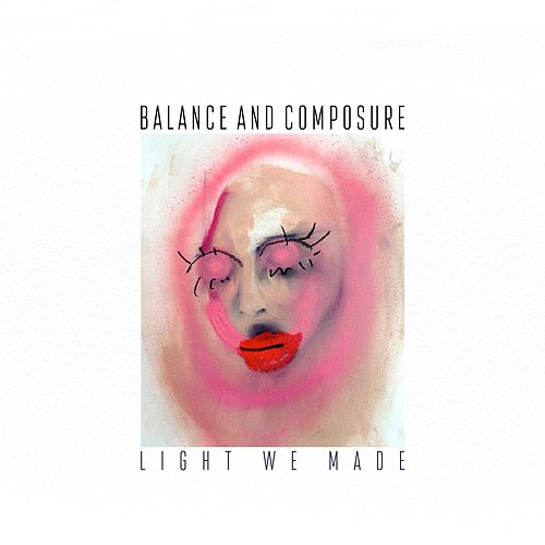 Postcard by Balance And Composure