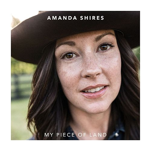 Harmless by Amanda Shires