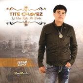 Lo Que Esta de Moda by Tite Chavez