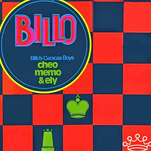 Billo by Billo's Caracas Boys