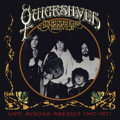 Live Across America 1967-1977 by Quicksilver Messenger Service