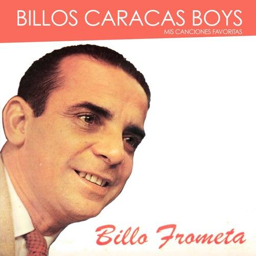 Billo Frometa by Billo's Caracas Boys