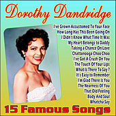 15 Famous Songs by Dorothy Dandridge