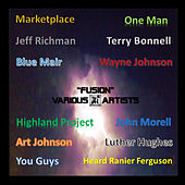 Fusion by Various Artists