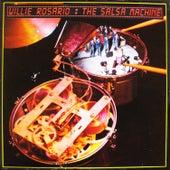 The Salsa Machine by Willie Rosario