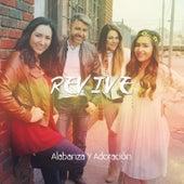 Alabanza Y Adoracion by Revive