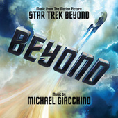 Star Trek Beyond (Music From The Motion Picture) von Michael Giacchino
