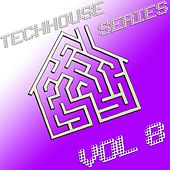 TechHouse Series Vol. 8 by Various Artists
