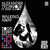 Walking Away (feat. Mark Alston) by Alexander Technique