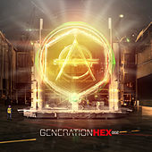 Generation HEX 002 E.P. by Various Artists