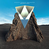 Blood Moon by Giraffe Tongue Orchestra