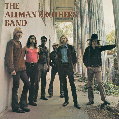 The Allman Brothers Band (Deluxe) von The Allman Brothers Band