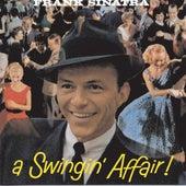 A Swingin' Affair! by Frank Sinatra