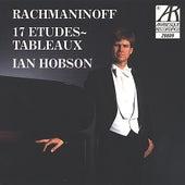 Rachmaninoff: Etudes-Tableaux Op. 33 & 39 by Ian Hobson