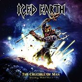 The crucible of man (Something Wicked, part 2) by Iced Earth