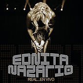 Real...En Vivo by Ednita Nazario