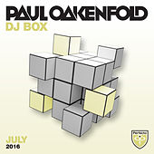 DJ Box - July 2016 by Various Artists