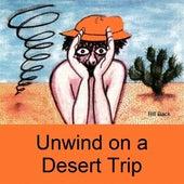 Unwind On a Desert Trip by Bill Back