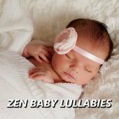 Zen Baby Lullabies by Lullabies for Deep Meditation
