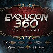 Evolucion 360, Vol. 2 by Various Artists