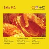 Salsa D.C. (Nuevas Músicas Colombianas: Nmc 02) by Various Artists