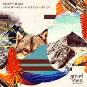 Adventures In Self Doubt EP by Scott Diaz
