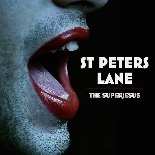 St Peters Lane by The Superjesus