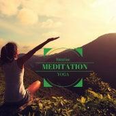 Sunrise Meditation Yoga by Yoga Music