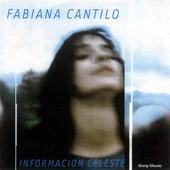 Información Celeste by Fabiana Cantilo