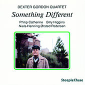 Something Different by Dexter Gordon