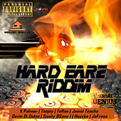 Hard Earz Riddim by Various Artists