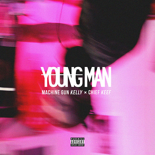 Young Man by MGK (Machine Gun Kelly)