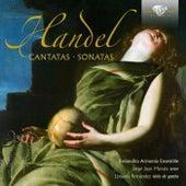 Handel: Cantatas & Sonatas by Various Artists