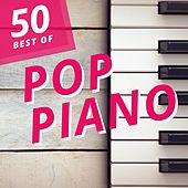50 Best of Pop Piano by Various Artists