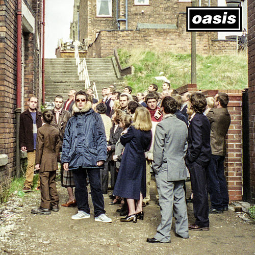 D'You Know What I Mean? (NG's 2016 Rethink) von Oasis