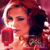 Corazón de Vidrio, Vol. 2 by Erika Vidrio