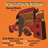 Kingston 16 Riddim by Various Artists