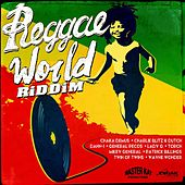 Reggae World Riddim by Various Artists