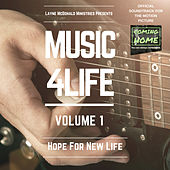 Music 4 Life, Vol. 1 - Hope for New Life by Various Artists