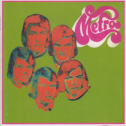Metro by Metro