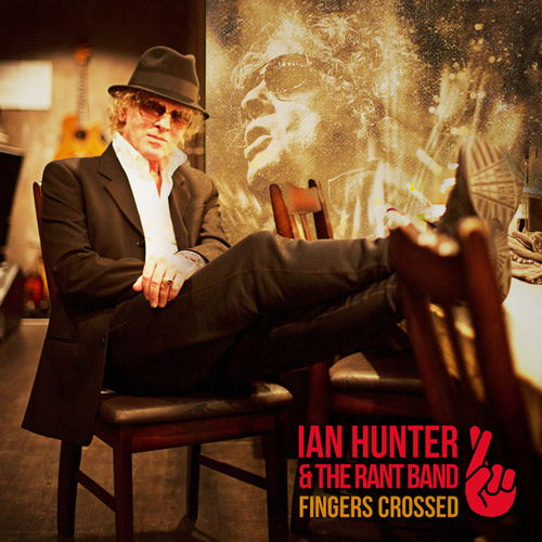 Fingers Crossed von Ian Hunter