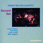 Second Set by Cedar Walton