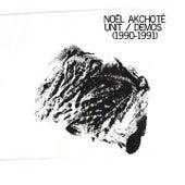 Unit - Demos (1990-1991) by Noel Akchoté