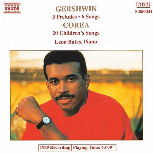 Gershwin / Corea by Various Artists