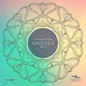 Grooves vol.4 by Various Artists