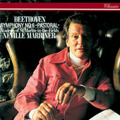 Beethoven: Symphony No. 6; Overture