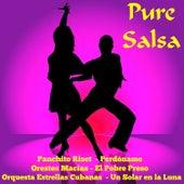 Pure Salsa von Various Artists